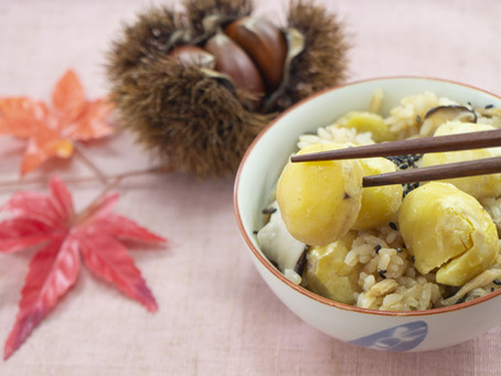 Kuri: The Japanese Chestnut