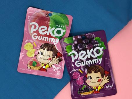 Peko-chan Gummy