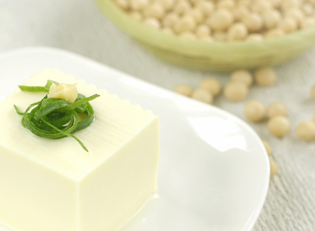 Are Curds the Way? How Tofu is Made