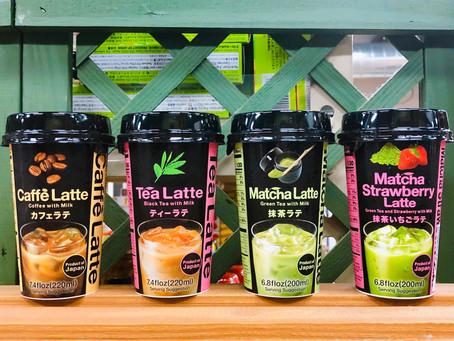 Moriyama Lattes