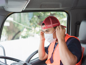 The Truck Driver Shortage and How Telematics can Help