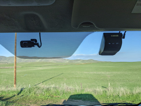 Why a Dual-Facing Dashboard Camera is so Beneficial