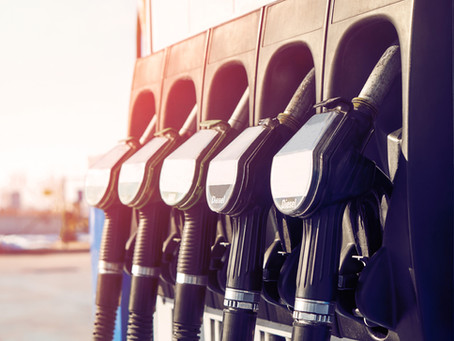 Using Telematics to Save on Fuel
