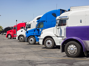 Why is Idling so Important for Fleet Efficiency