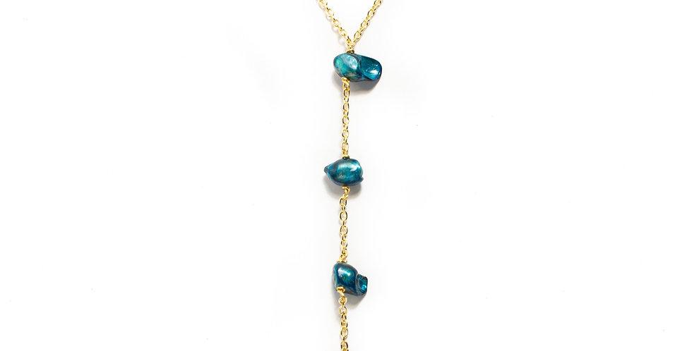 Confetti Pearl Necklace