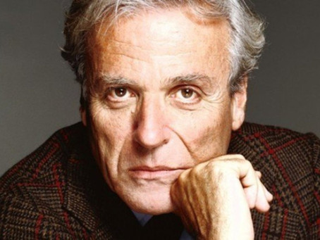 William Goldman's Ten Commandments On Writing