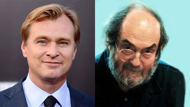 Is Christopher Nolan The Kubrick Of Our Time?