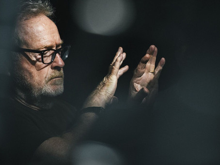 Ridley Scott And The Role Of The Film Editor