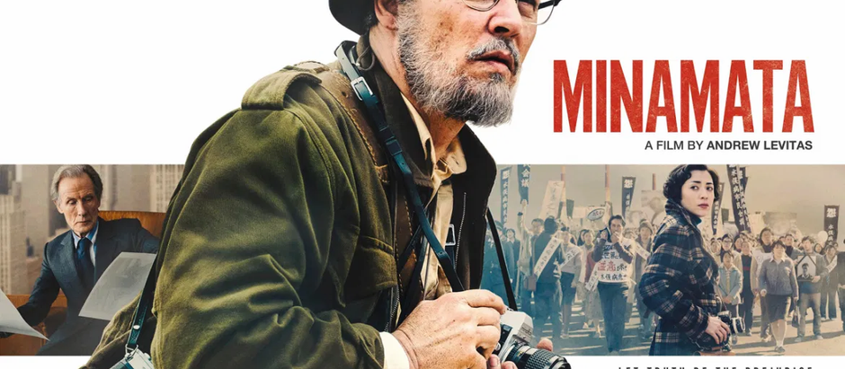 Minamata: Review