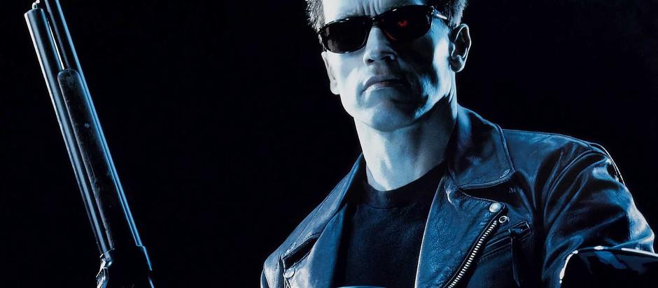 Talk ain't cheap for Arnold Schwarzenegger