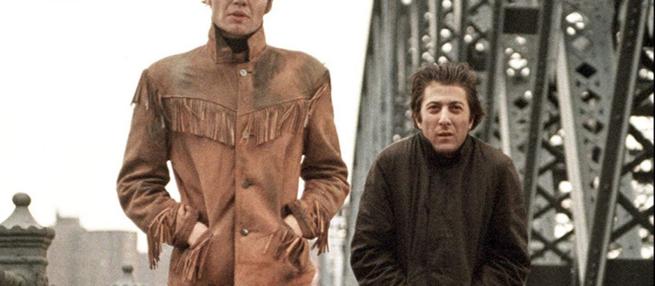Dustin Hoffman Kept Pebbles In His Shoe In Midnight Cowboy