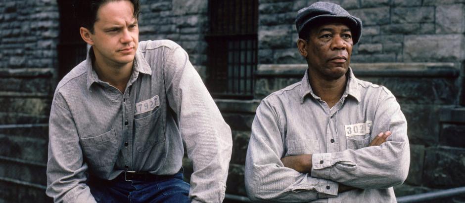 How The Shawshank Redemption drew inspiration from Goodfellas