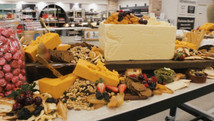 Brownes Cheese Launch