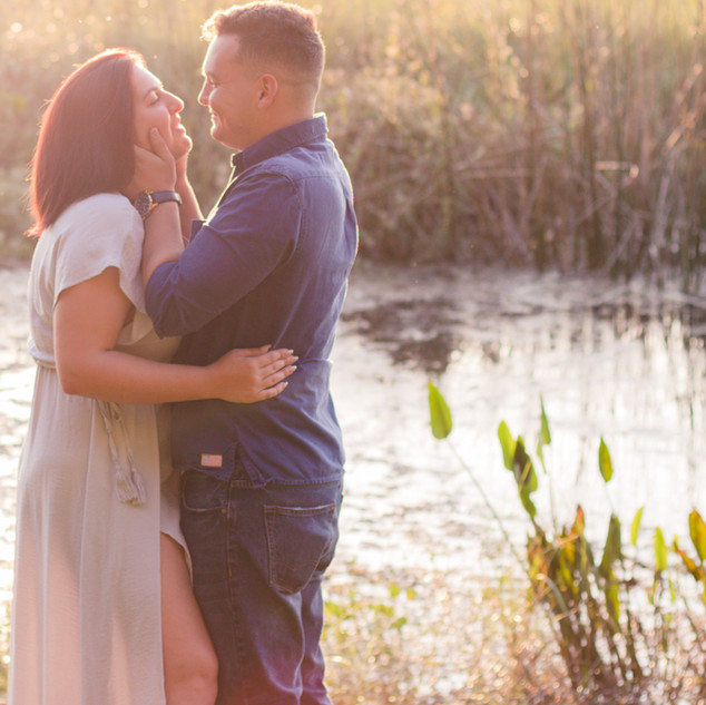 Preserve Couples Session