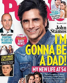 Stamos People Cover