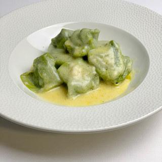 Tortellini Burro & Salvia