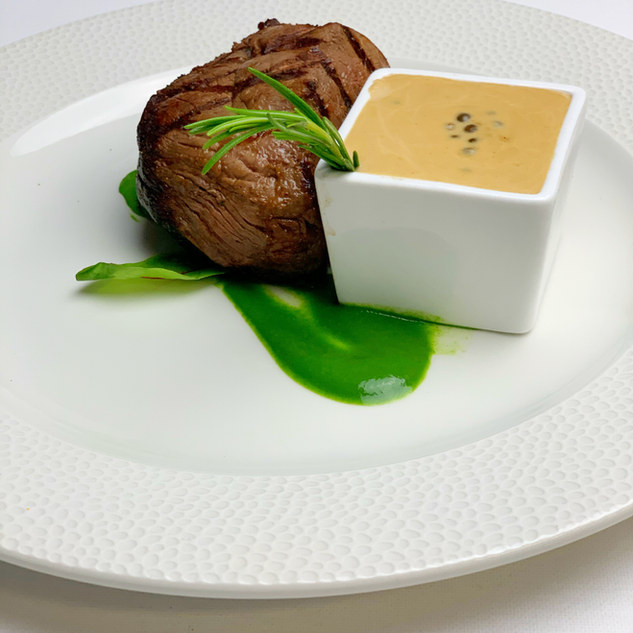 Fillet Steak