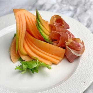Prosciutto & Melone