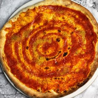Garlic Pizza Bread