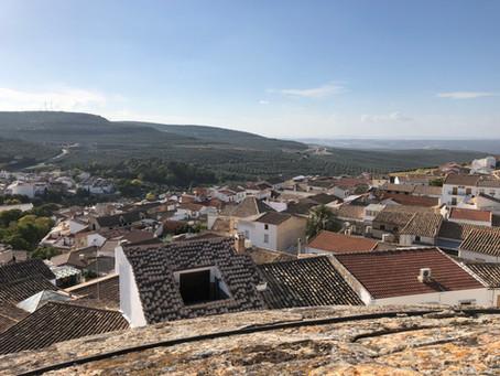 Andalucía, Pasión Virgen Extra