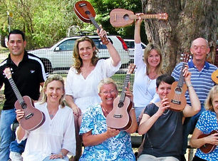 Ukulele Course @ Making Music 4 Life