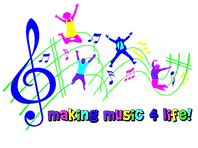 Making Music 4 Life