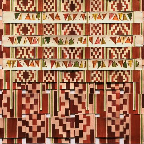 2019-2020. Musée de la tapisserie contemporaine