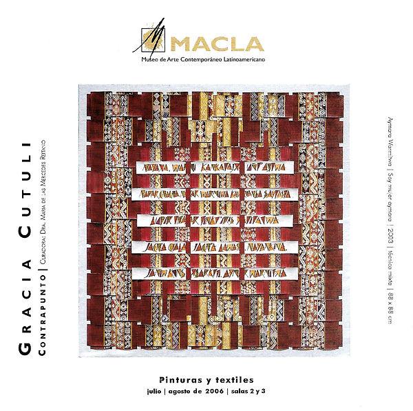 2006 - Pinturas y textiles - Macla.jpg