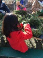 A Davis Farm to School Winter