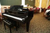 Evergreen Fountains Piano