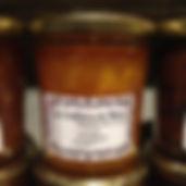 confiture orange gingembre les confitures de mémé