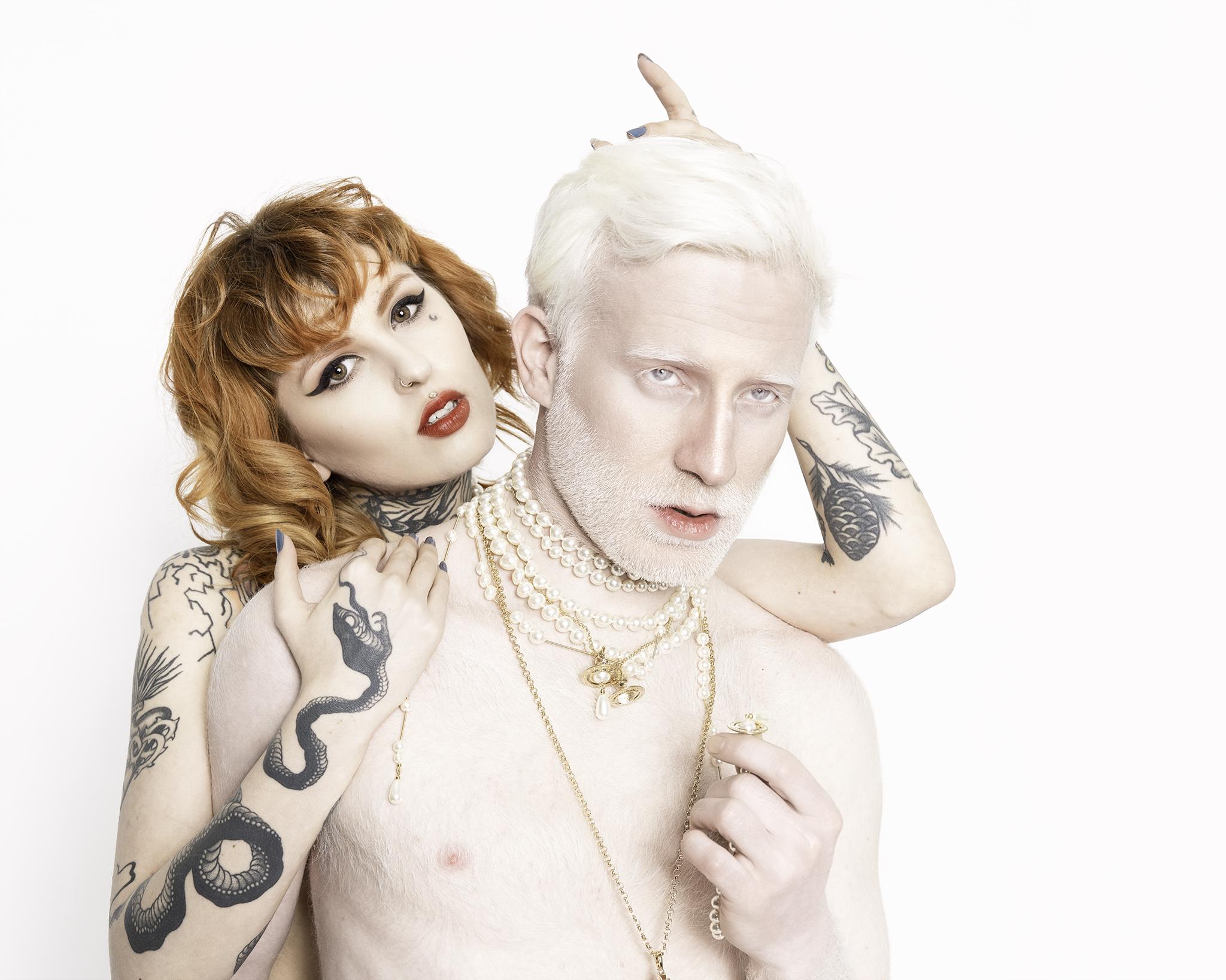 Julia & Marshall