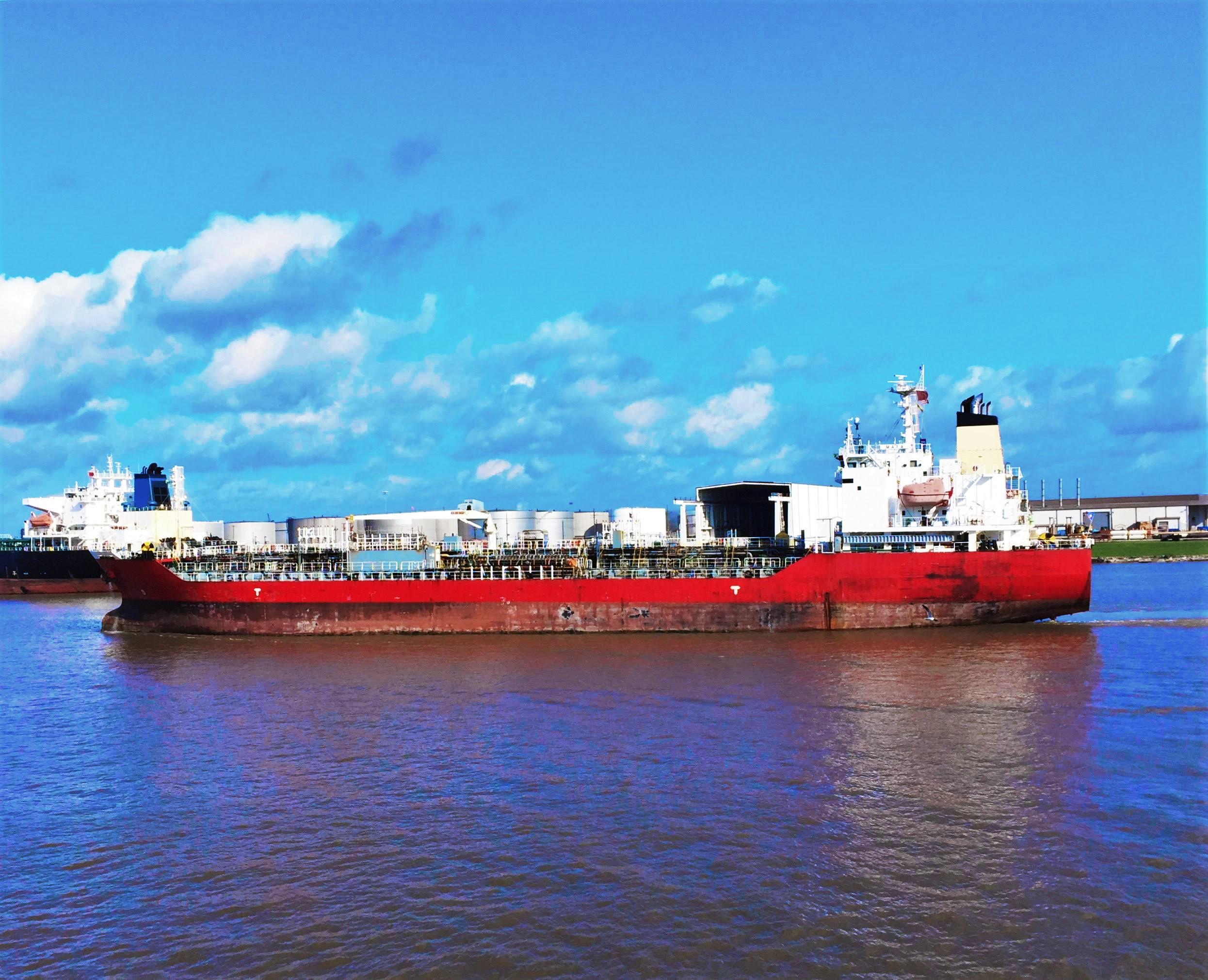 vessel 2