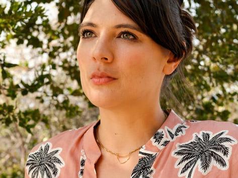 Author Spotlight: Taylor Jenkins Reid