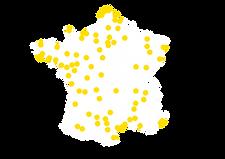 carte blanche points jaunes 03 2021 + Ag