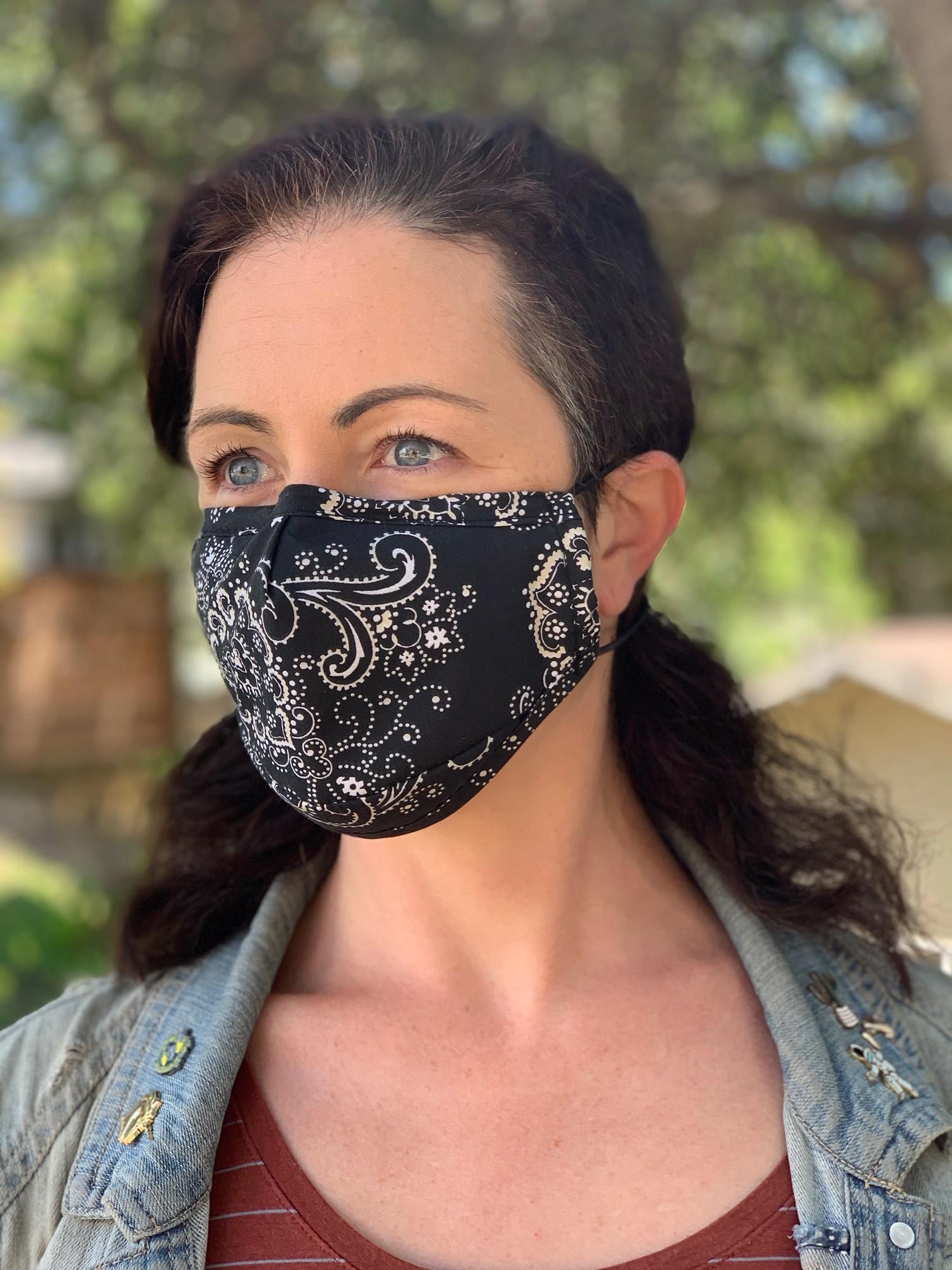 Neighborhood Face Mask