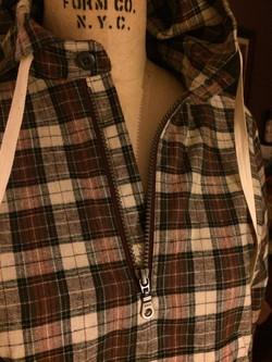 Tunic Detail