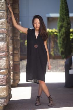 Atomic Garden Dress