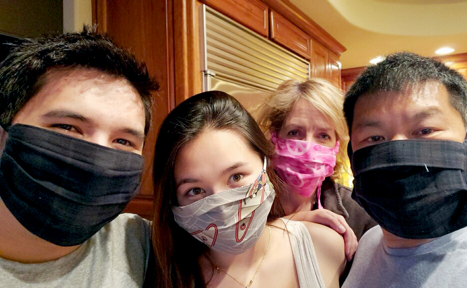 Emery Street Masks