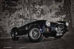 Austin Automotive Photography Photographer