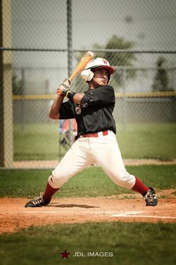 Baseball Photographer