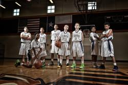 Basketball Photographer