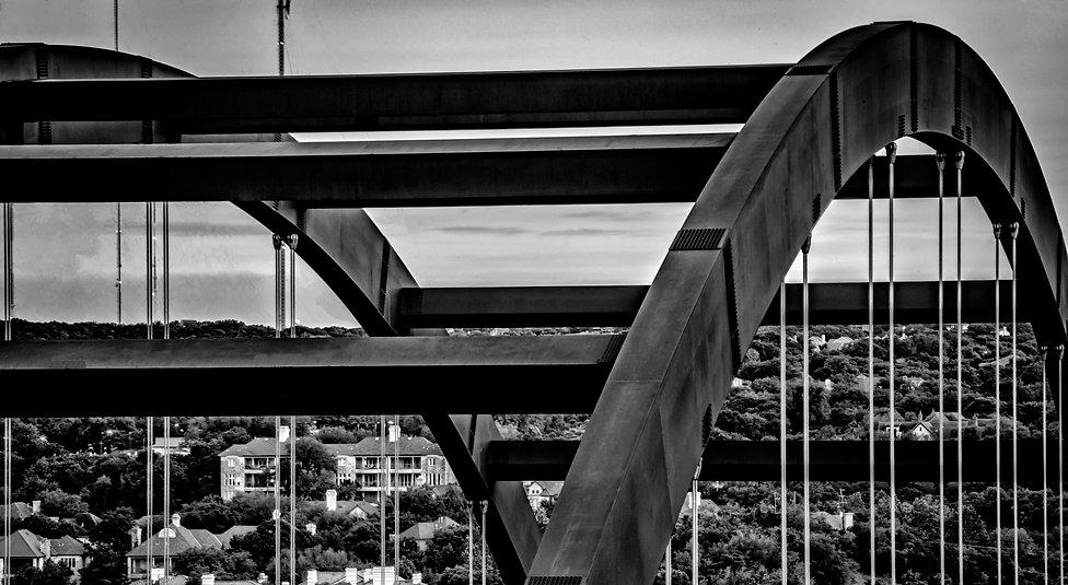 PENNYBACKER BRIDGE CLOSE UP (BW).jpg
