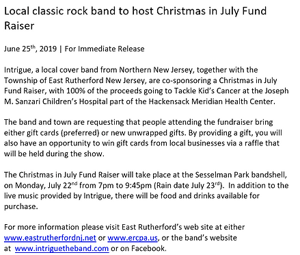 Christmas in July Press Release.png