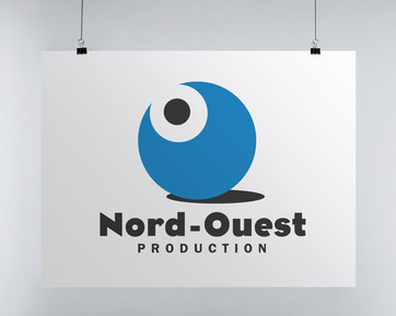 Logo Nord-Ouest Productions