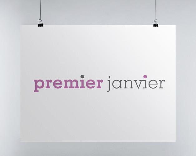 Logo Agence Premier Janvier