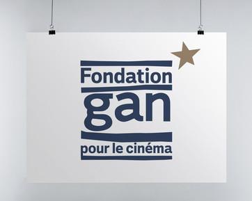 Logo Fondation Gan