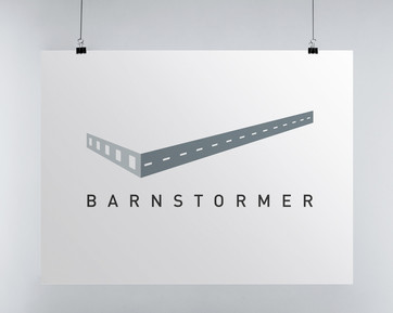 Logo Barnstormer Productions