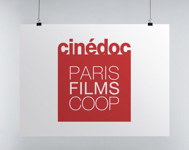 Logo Cinédoc ParisFilmsCoop