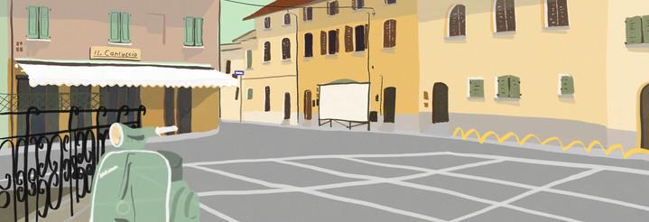 Afose Estate italiana